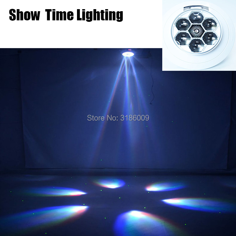 SHOW TIME led bee beam laser DJ 6X12W RGBW Bee Eye Moving Head with laser Mini Led Stage Lighting High Bright and qualitySHOW TIME led bee beam laser DJ 6X12W RGBW Bee Eye Moving Head with laser Mini Led Stage Lighting High Bright and quality