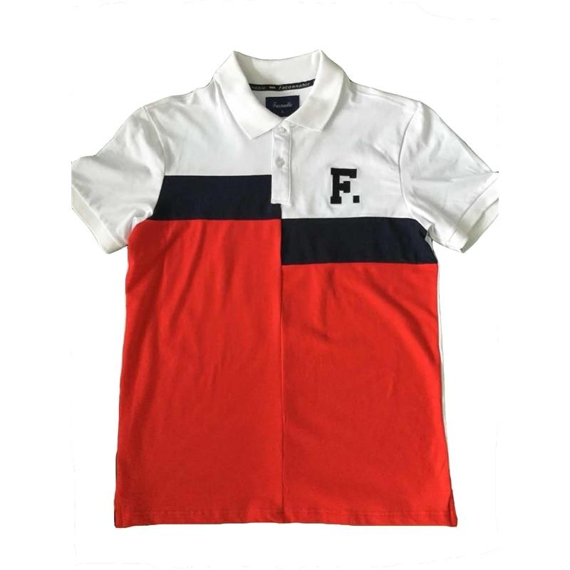 e57c5190ecf Detail Feedback Questions about Faconnable Men s Polo Shirt Cotton Short  sleeve Polos Aeronautica Militare Men Military Summer Shirt Men Clothes  jerseys man ...