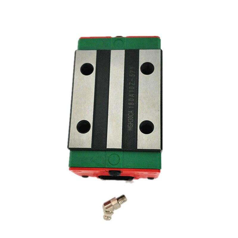 Image 5 - Frete grátis 20mm hgr20 1500mm trilho de guia linear com transporte hgh20ca ou hgw20ca para roteador cnchbhb 2  -