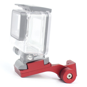 Aluminum Motorcycle Rearview M