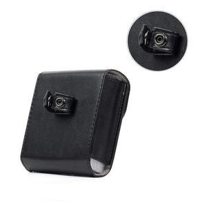 Image 3 - Fujifilm Instax Mini 8 9 Case Retro Leather Button Pouch Photo Case SQ10 SQ6 SQ20 x10 Fujifilm Mini 25 For Storage Camera Bag