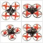 Mobula 7 75 millimetri Crazybee F3 Pro OSD 2 S BWhoop FPV Da Corsa Drone w/700TVL Fotocamera BNF con extra 10 pairs elica - 1