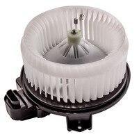 Front Heater A/C Blower Motor w/ Fan Cage for Lexus ES350 2007 2015 871030E040 871030C040