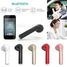 476c5ca9cd5 HBQ-I7 Car Wireless Bluetooth Headset Stereo Headphone For Xiaomi Huawei  Iphone 120h Standby Dropshipping Cheap Electric Tool