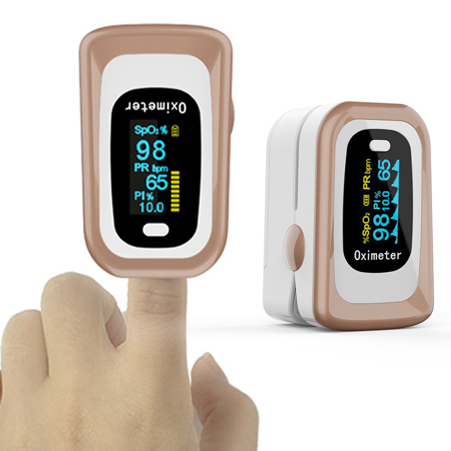 Medical Finger Pulse Oximeter Accurate Measurement Blood Oxygen Heart Rate Meter Oximetro Household Health Monitors Health CareMedical Finger Pulse Oximeter Accurate Measurement Blood Oxygen Heart Rate Meter Oximetro Household Health Monitors Health Care