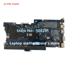 JU PIN YUAN для ноутбука HP ProBook 430 G5, компьютер, L01036 001 DA0X8BMB6F0, материнская плата ноутбука, полностью протестирована