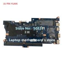 JU PIN YUAN Voor HP ProBook 430 G5 Notebook PC L01036 001 L01036 601 DA0X8BMB6F0 laptop moederbord I3 6006U volledig Getest