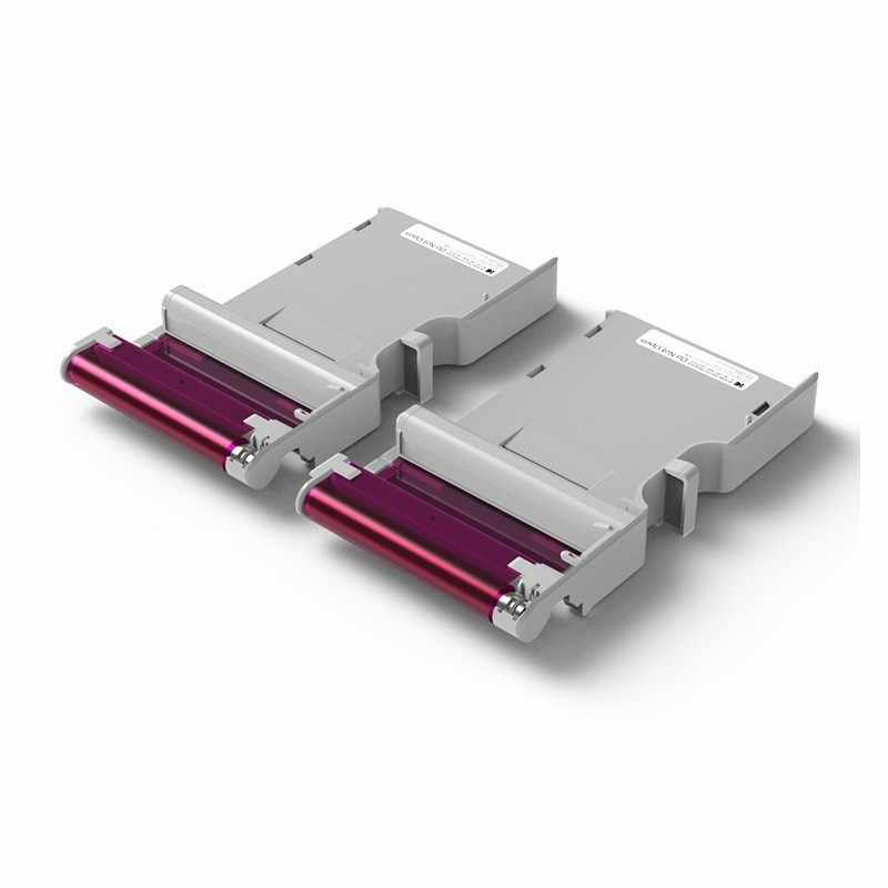 KODAK все-в-одном набор мини-картриджей для печати с 4 пропусками технология печати 20 40 50 100 принтер для фотосъемки посылка чернил