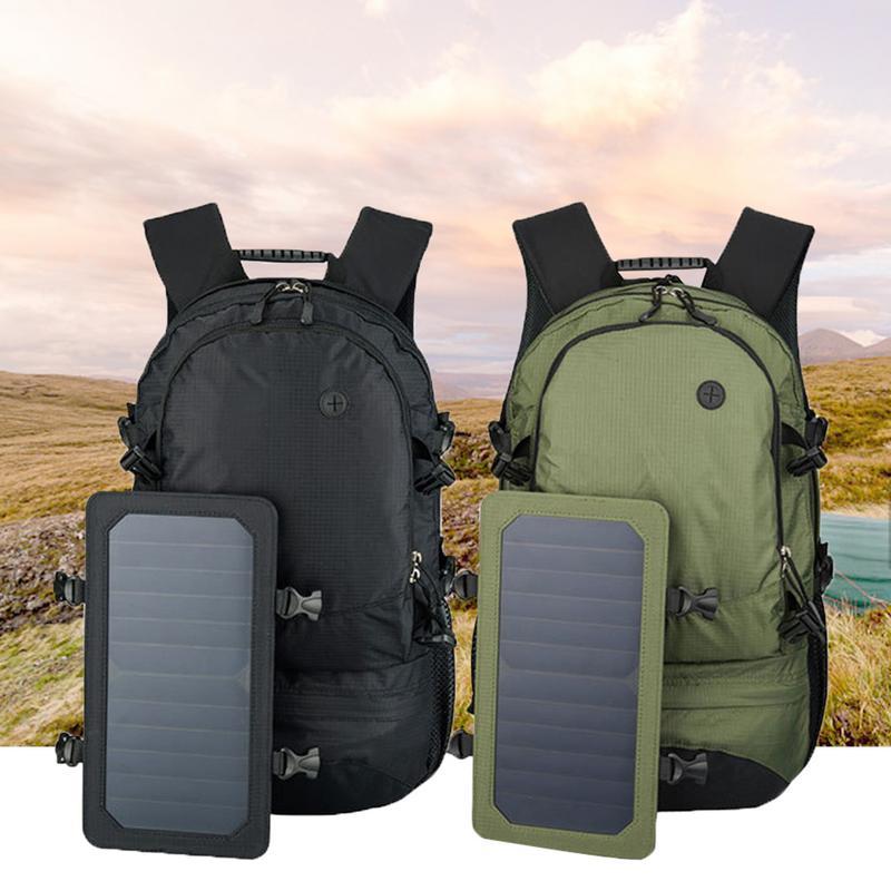 40L Sports Backpack Waterproof Outdoor Camping Travel Bag Rucksack Multifunction