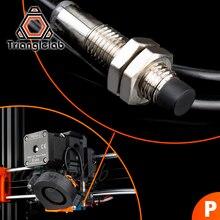 TriangleLAB Sensor de nivelación de cama automático, para impresora 3D Prusa i3 MK3 MK2/2,5