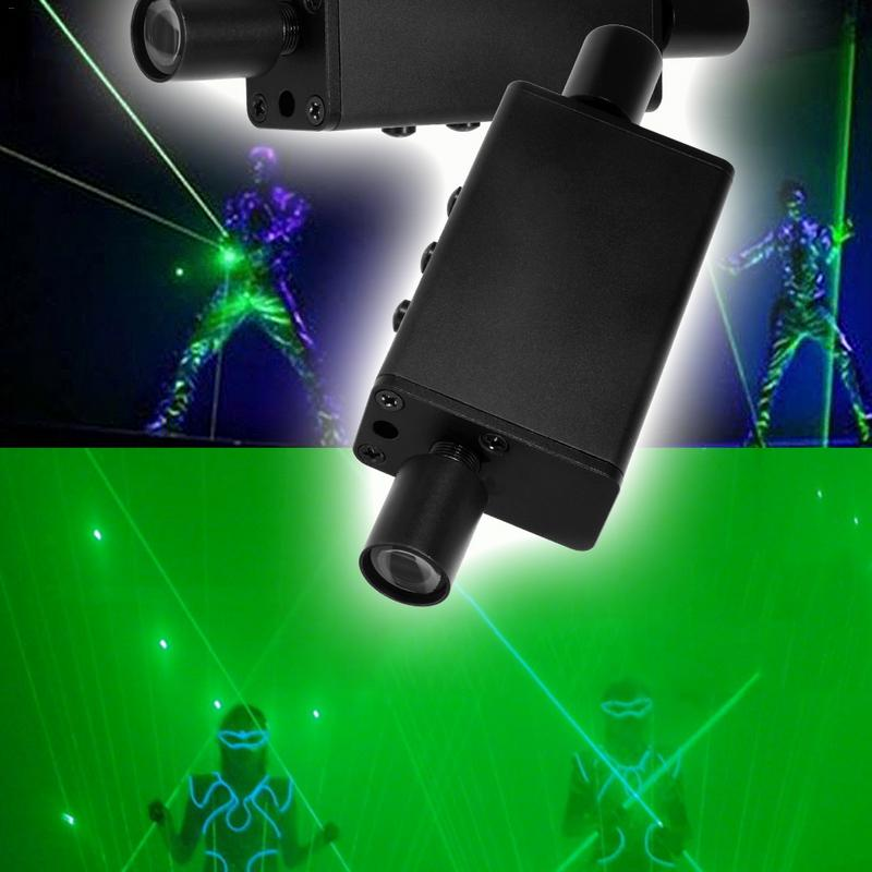 Double-headed laser sword laser dance handheld stage props laser refers to star pen thick beam For Laser Dancing Dj ShowDouble-headed laser sword laser dance handheld stage props laser refers to star pen thick beam For Laser Dancing Dj Show