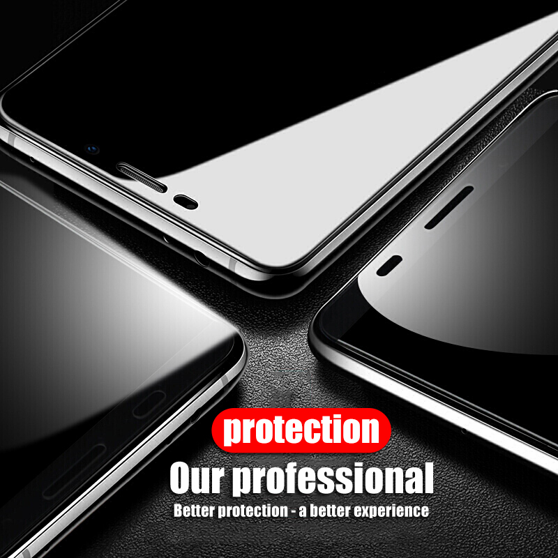 US $1 07 5% OFF|YOYIC Protective Glass For Samsung Galaxy S7 S6 S5 S4 S3  Tempered Glass Film For Samsung Note 3 4 5 Glass Screen Protector-in Phone