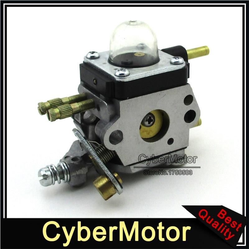 Карбюратор для триммер зама C1U-K54A C1U-K17 C1U-K27 C1U-K46 эхо манты культиваторы, мотоблоки 12520013122 12520013123 12520013124