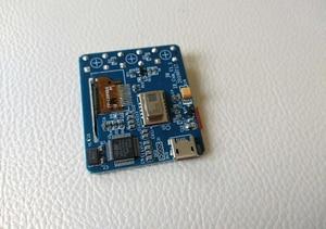 Image 2 - DYKB AMG8833 IR אינפרא אדום 8X8 תרמית הדמיה מצלמה מערך טמפרטורת חיישן מודול ערכת תצוגה דיגיטלית טמפרטורת מדידה