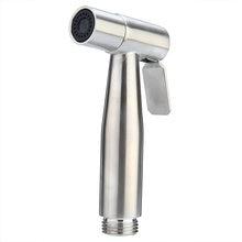 Ручной инструмент mayitr из нержавеющей стали для биде и туалета