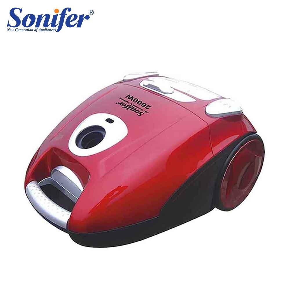 Accueil Cartouche aspirateur Grande taille aspirateur multifonctionnel appareil de nettoyage Sonifer