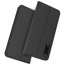 CASEWIN For Xiaomi Mi 9 Mi9 Case PU Leather Magnetic Flip Stand Wallet Phone Cover Card Holder 6.39 Capa