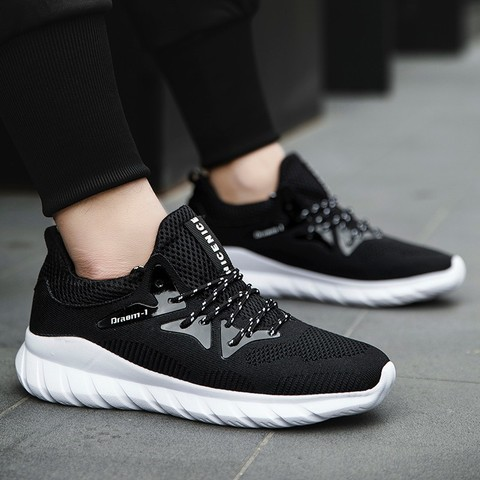 Sports Running Shoes for man Outdoors man Sneakers autumn athletic Cheap trainers jogging walking footwear Classic Style Multan