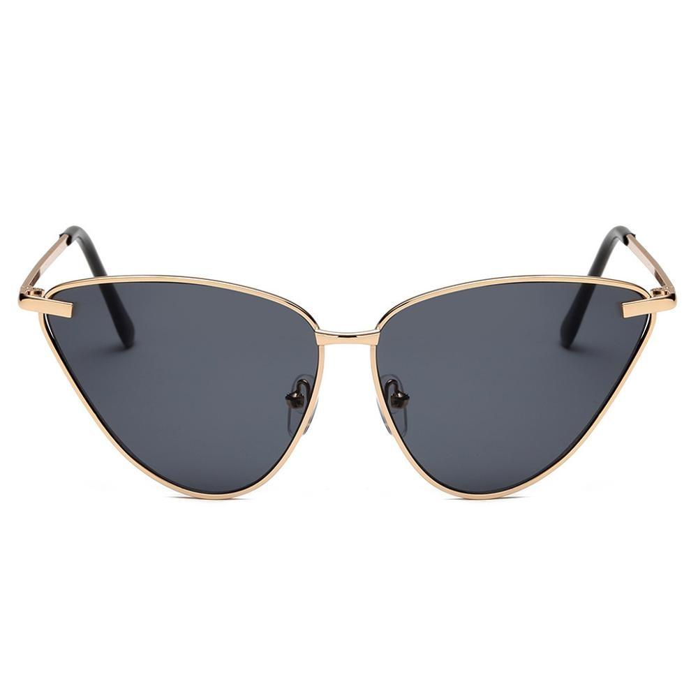 Sonnenbrille Sunglassesypq81 3 Gläser 2018 Neue Box 7 Trend 2 4 5 Damen Wilden Big 8 Mode 9 10 1 6 ExpqRw