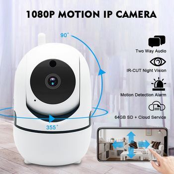 Xiaomi Mijia Xiaofang Dafang Smart Camera 1S 1080P New