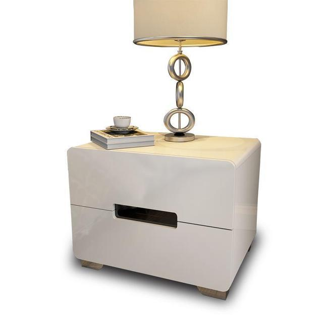 Szafka Nocna Slaapkamer Cassettiera Legno Side European Wood Bedroom Furniture Cabinet Mueble De Dormitorio Quarto Bedside Table