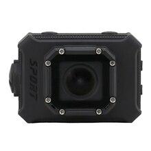Kamera Ultra Hd kamera 2.0 Cal Sport Dv i same Metal wodoodporna Dv Aparat podwodny kamera sportowa