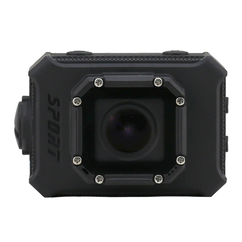 Image 1 - Ultra Hd Camera Camera 2.0 Inch Sports Dv Bare Metal Waterproof Dv Underwater Camera Sport Camera-in 360° Video Camera from Consumer Electronics