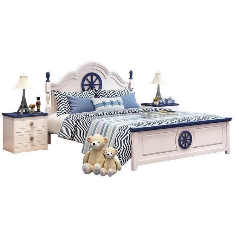 Tempat Tidur Tingkat Mobilya Cocuk Ranza Para Crianças Quarto Mobiliário Muebles de Dormitorio Cama Infantil Cama De Madeira Crianças De Madeira