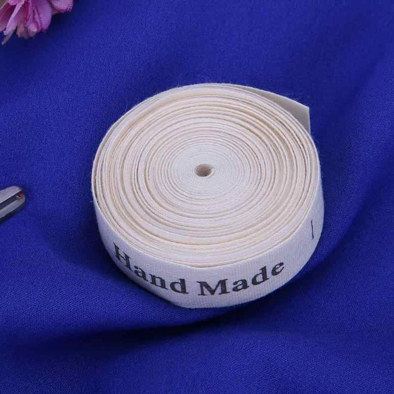 5 Yard เย็บทอป้าย Craft Tags สมุดภาพตัดเย็บ: Stampato Hand Made หมายเหตุหัตถกรรมเย็บพิมพ์ป้าย