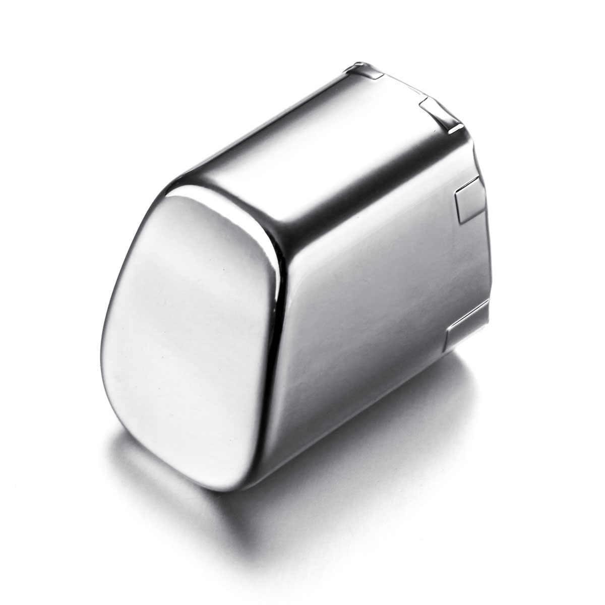 Samochodowy hamulec ręczny dźwignia hamulca ręcznego przycisk parkowania obudowa przełącznika Chrome 6RD711333A 6RD 711 333 A dla VW Polo CROSS GTI