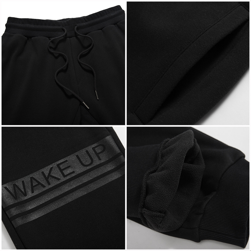Image 4 - Pioneer Camp autumn spring sweatpants men brand clothing casual trousers male print mens joggers pants