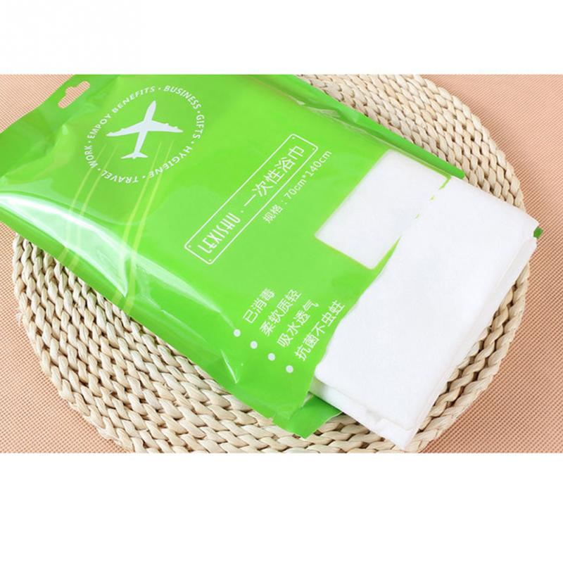 Spa Travel Towels Super Water Absorbent 70 140cm Hotel Foot Bath Disposable Face Wash Towel In From Home Garden On Aliexpress