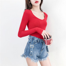 Raw fringed tassel 2019 Spring and Summer Sexy Disco Dancing Cowboy Shorts Woman short jeans women 2385