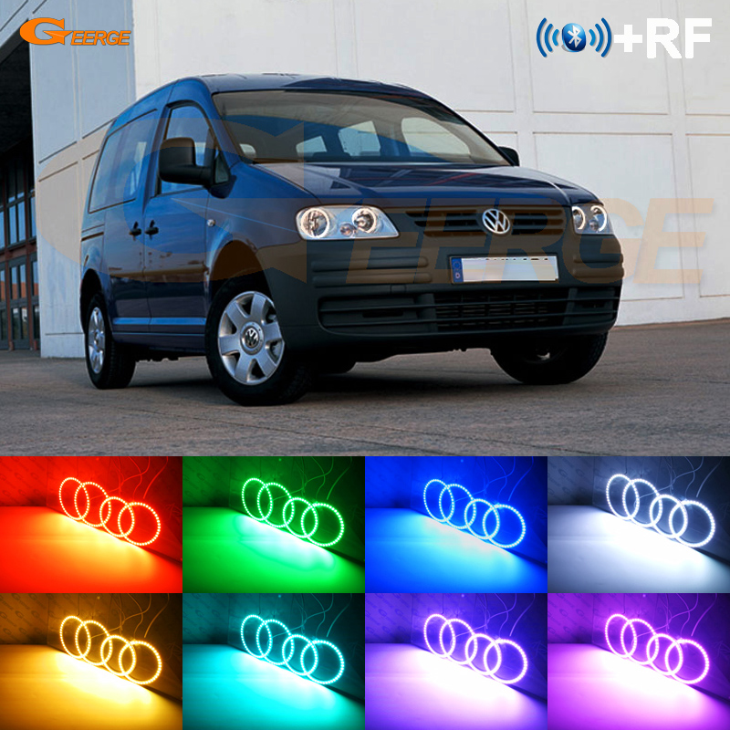 For Chrysler Crossfire 2004 2005 2006 2007 2008 Excellent: For Volkswagen VW Caddy 2004 2005 2006 2007 2008 2009 RF