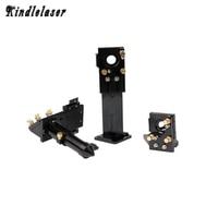 Série K: CO2 Conjunto Cabeça Do Laser para 2030 4060 K40 Laser Engraving Máquina De Corte|Peças p/ máquinas de trabalho em madeira| |  -