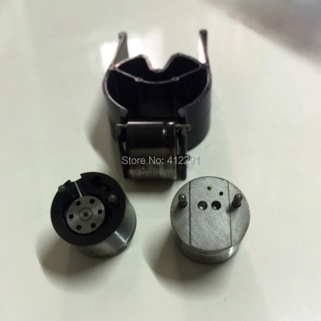 4pcs EURO5 common rail nozzle valve fuel injector control valve 9308-625C 9308z625c 28264094 28277576 28346624 28577599 Ssangyon 1