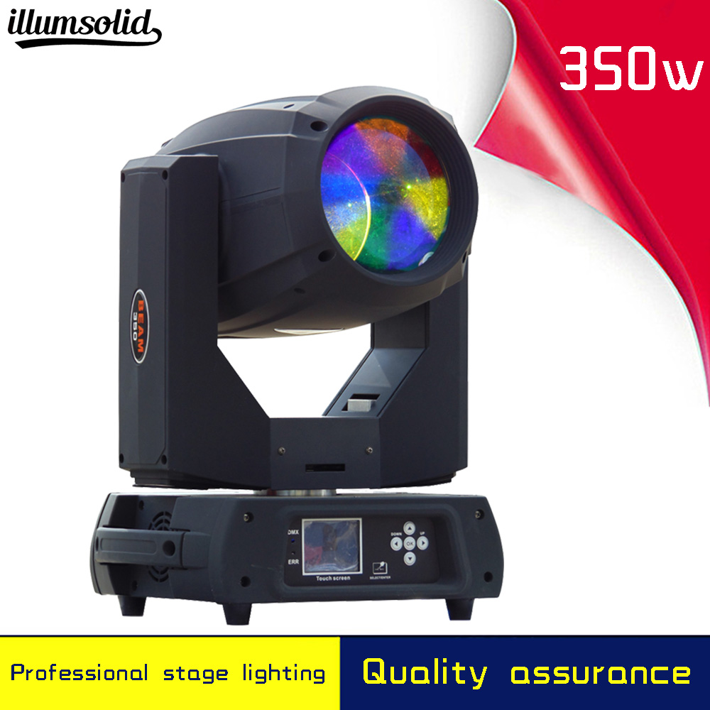 350w  Beam 17r Moving Head Beam Light Wash Disco Light For DJ Stage Light