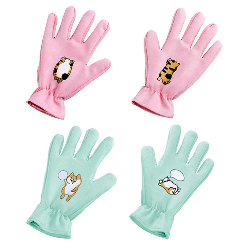 Pet Cleaning Single Glove Cat Massage Comb Dog Beauty Tools Silicone Bath Cleaning Supplies Accessories Remove Pet Fur For Puppy collar de diamantes gato