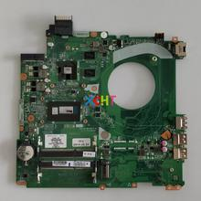 763588-501 763588-001 763588-601 DAY11AMB6E0 w I5-4210U CPU 840M/2GB for HP 15-K Series Laptop NoteBook PC Motherboard Mainboard