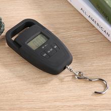 Портативный ЖК-цифровой электронный подвесной весы. Нагрузка 150 кг части кухонного прибора Горячая