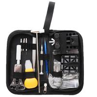 Household Watch Repair Tool Set 144 pcs Repairing Tools Watch Maintenance Tool Repairing 0.55 kg watch