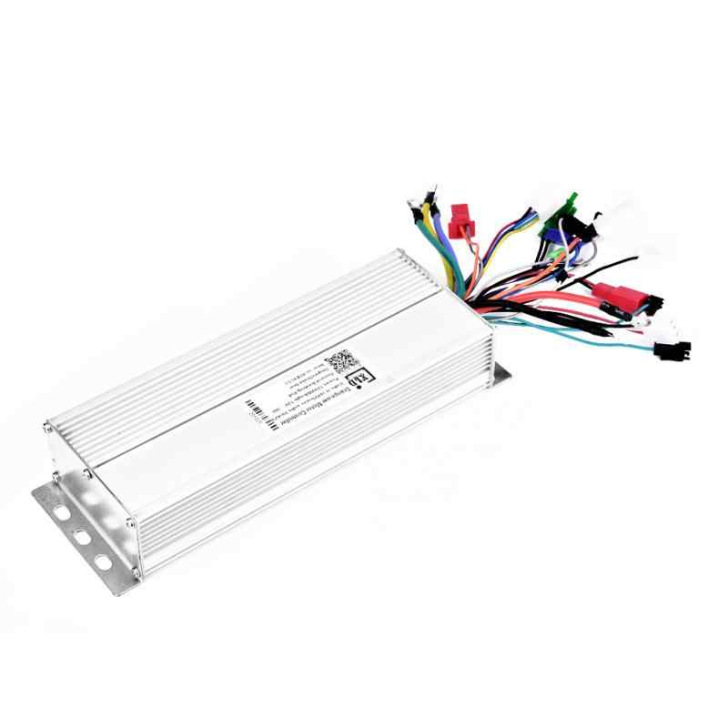 36V/48V 1200W Brushless Electric Bicycle Controller Motor Vehicle Accessories for Electric Bike Scooter E-bike Conversion Parts
