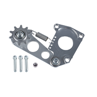 49cc 66cc 80cc Engine Motorized Bicycle Chain Tensioner W/ Chain Guide CNC