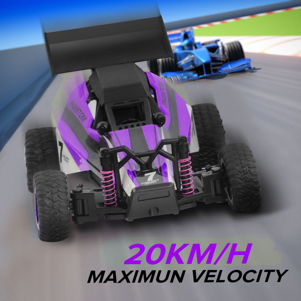 Electric RC Car Stunt Power Racers Car Remote Control Toy Cars On The Radio Controlled Toys 4 Channel High Speeds For Boys Kids