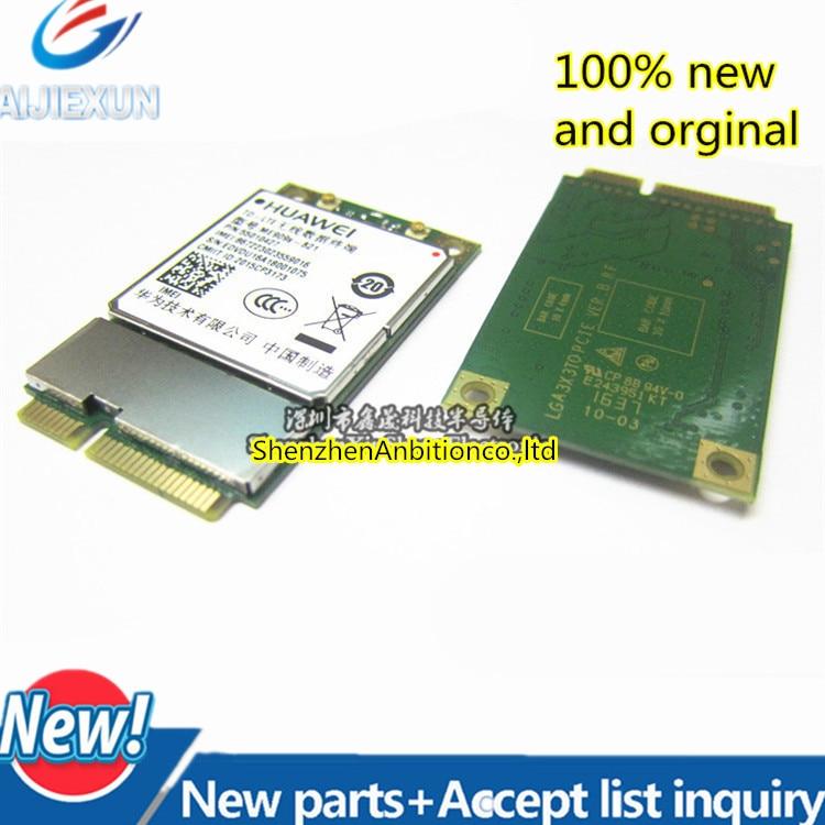 1 pièces 100% nouveau et original ME909S-821 MINI PCIE LTE 4G tout-Netcom Module ME909S en stock