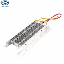 Caldo 12 V 400 W Riscaldatore Elettrico Riscaldatore Ad Aria PTC In Ceramica  Termostatica Isolamento Elemento c137998402b