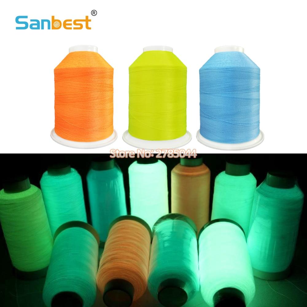 Sanbest Glow In Dark Luminous Машина Кескіндеме - Өнер, қолөнер және тігін - фото 2