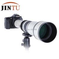 JINTU 650 1300mm f/8 16 Super Telephoto Zoom Lens for Fuji Fujifilm X Mount X E2 X E1 X T100 X T10 X T1IR X T1 X T20 X H1 X M1