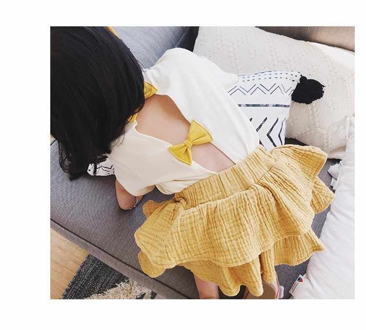Organic Cotton Baby Girl Shorts Summer Ruffle Bloomer Shorts For Girls Toddler Double Gauze Casual Fashion Petti Short Pant 12m