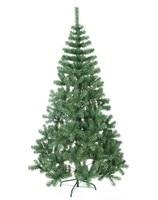 Искусственный Flowser Снежинка Рождество Пластик 120 см Новый год украшения дома настольные украшения елки